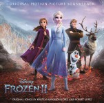 Frozen 2 (Original Motion Picture Soundtrack) CD - 005008743230