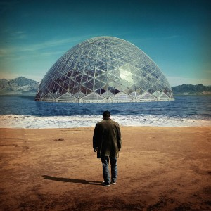 Damien Jurado - Brothers and Sisters of the Eternal Son CD - SC 295CD