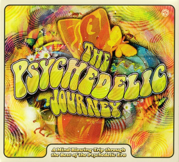 The Psychedelic Journey Cd Echo S Record Bar Online Store