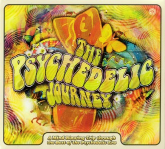 The Psychedelic Journey CD - MBB 7102