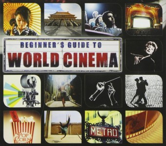 Beginner's Guide To World Cinema CD - NSBOX 100