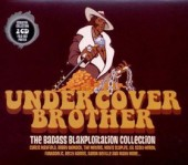 Undercover Brother - The Badass Blaxploitation Collection CD - METRSL 032