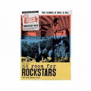 No Room For Rockstars - The Vans Warped Tour Greatest Hits DVD+CD - SD 1489-2