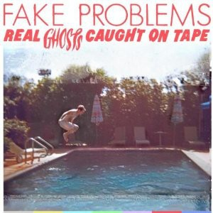 Fake Problems - Real Problems Caught On Tape CD - SD 1425-2