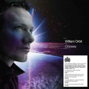 William Orbit - Odyssey CD - MOSCD198