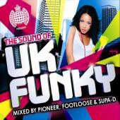 Ministry Of Sound: Sound Of Uk Funky CD - MOSCD195