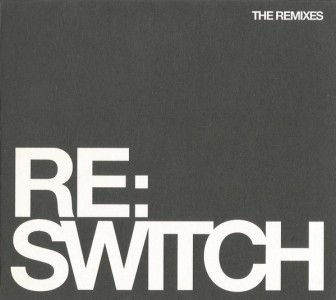 Re:switch The Remixes CD - DSDCD 004