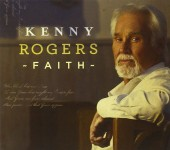 Kenny Rogers - Faith CD - HUMP 124