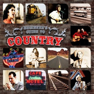 Beginner's Guide To Country CD - NSBOX 087