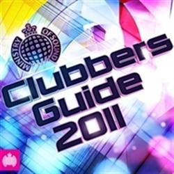 Clubbers Guide 2011 CD - MOSCD242