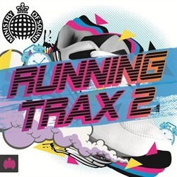 Running Trax 2 CD - MOSCD240