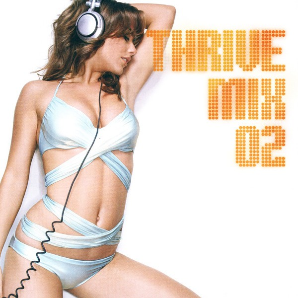 ThriveMix02 CD - 90748-2