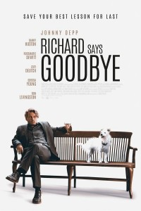 Richard Says Goodbye (The Professor) DVD - 04341 DVDI