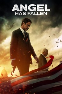 Angel Has Fallen DVD - 04342 DVDI