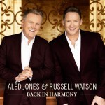 Aled Jones & Russell Watson - Back in Harmony CD - 5053853928