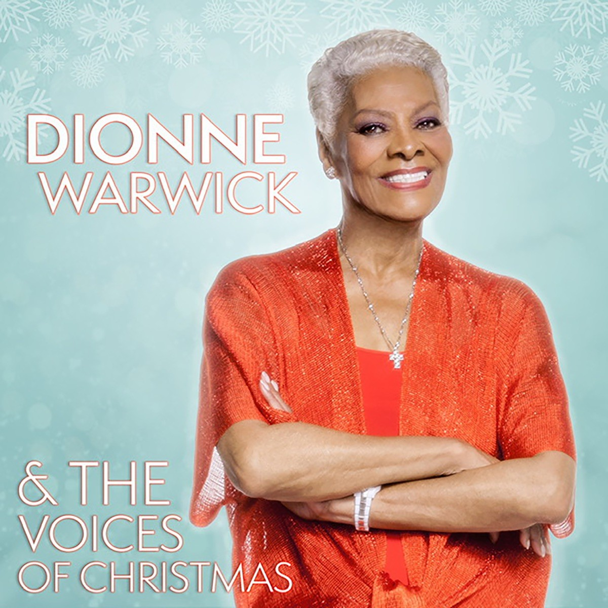 Dionne Warwick - The Voices of Christmas CD - 5053852974