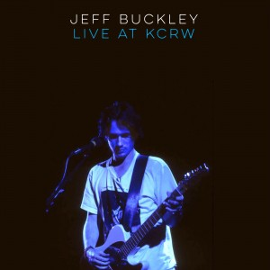 Jeff Buckley  - Live At KCRW (Morning Becomes Eclectic) VINYL - 19075978301