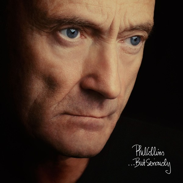 Phil Collins - ...But Seriously VINYL - 0349784923