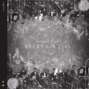 Coldplay - Everyday Life VINYL - 9029535548
