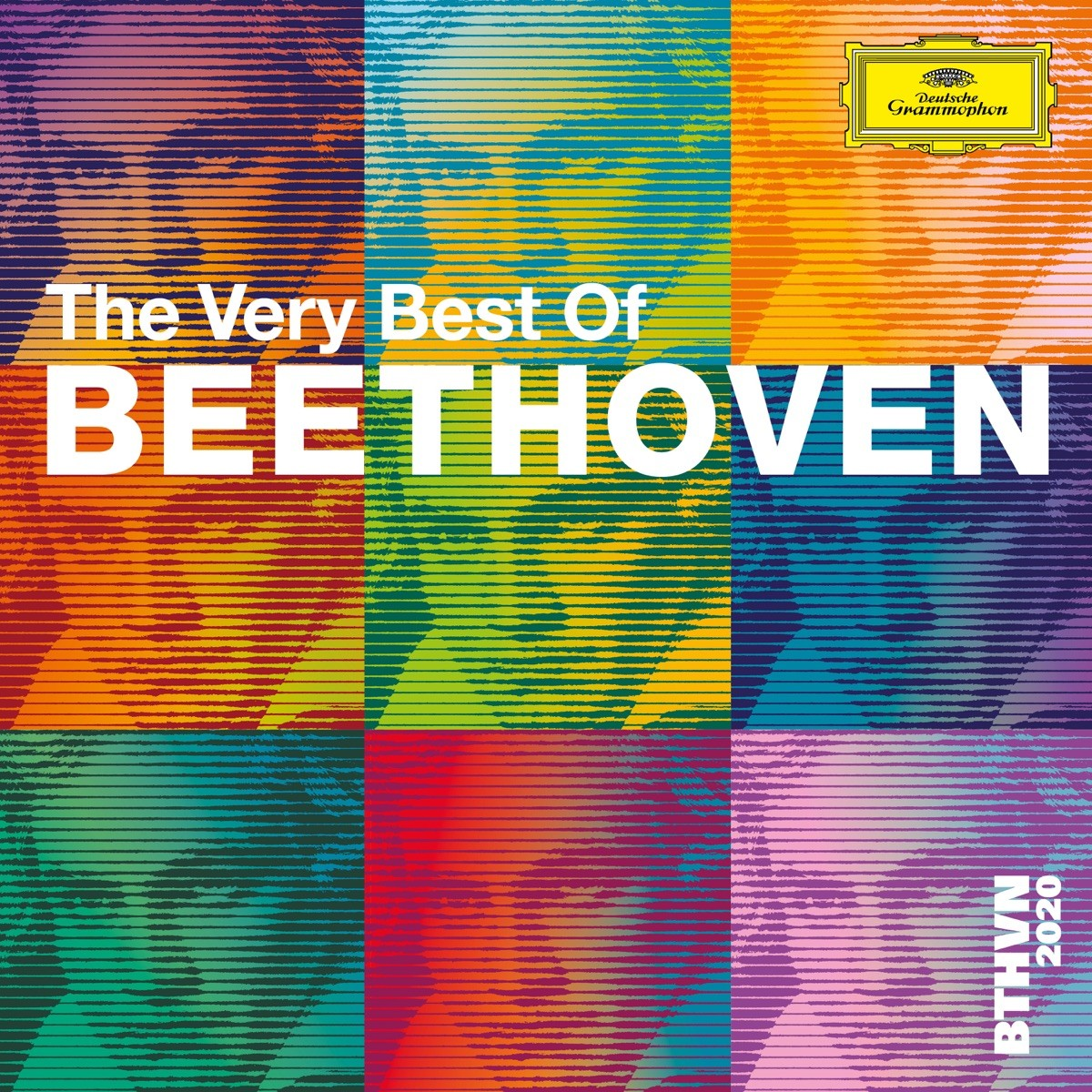 Beethoven - The Very Best Of CD - 002894837841