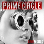 Prime Circle - Live World CD - PCCD012