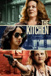 The Kitchen DVD - Y35291 DVDW