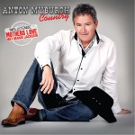 Anton Myburgh - Country CD - AMPCD003