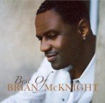 Brian Mcknight - Very Best Of CD - FPBCD 569