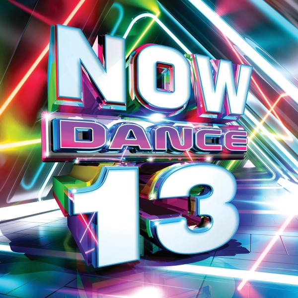Now Dance 13 CD - 060075389986