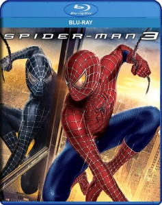 Spider-Man 3 Blu-Ray - BDS 44954NP