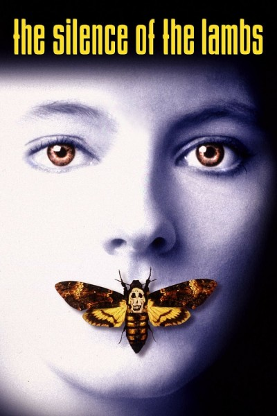The Silence of the Lambs DVD - 15907 DVDF