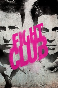 Fight Club DVD - 14254 DVDF