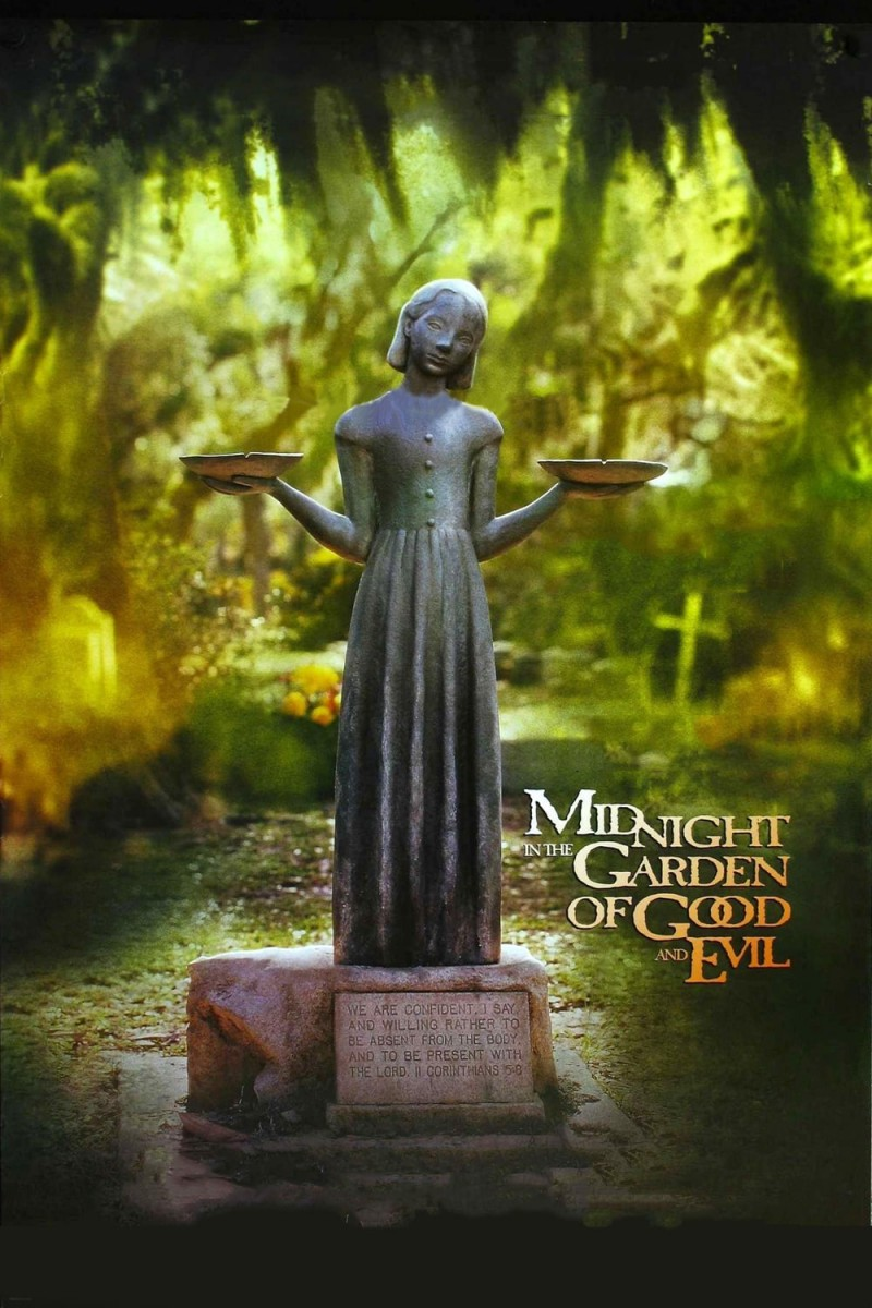 Midnight in the Garden of Good and Evil DVD - 7321900147767