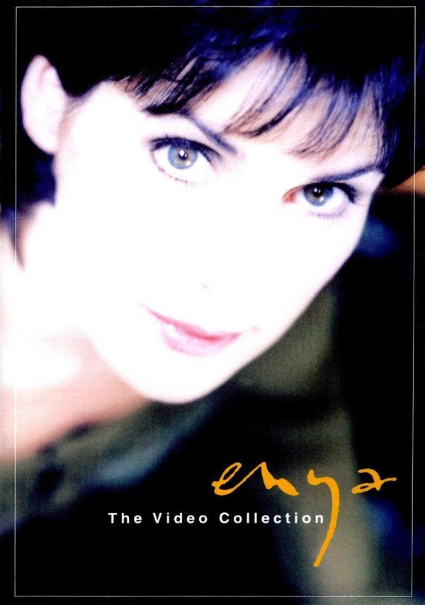 Enya - The Video Collection DVD - 0927405682