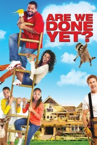 Are We Done Yet? DVD - 10227011