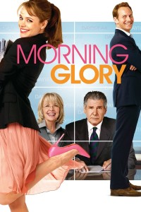 Morning Glory DVD - EL119035 DVDP