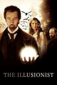 The Illusionist DVD - 024543408413