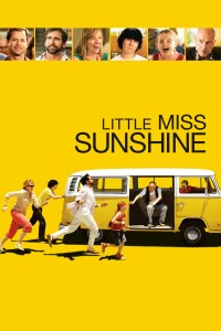 Little Miss Sunshine DVD - FG-0GB 3341401000