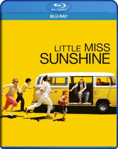 Little Miss Sunshine Blu-Ray - BDF 33414