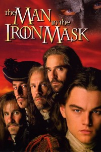 The Man in the Iron Mask DVD - 56293 DVDF