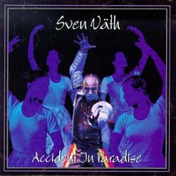 Sven Vath - Accident In Paradise CD - 4509911932