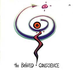 The Beloved - Conscience CD - 4509914832