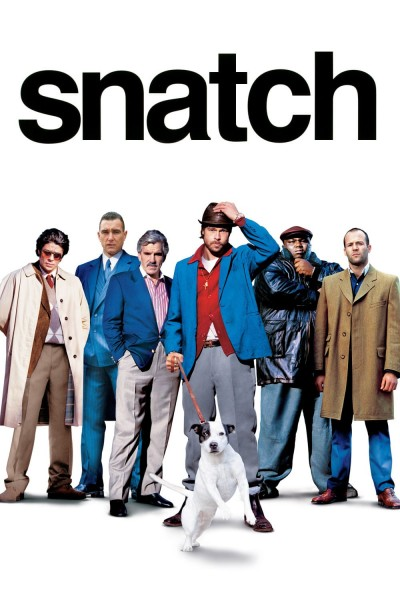 Snatch (Collector's Edition) DVD - D30789