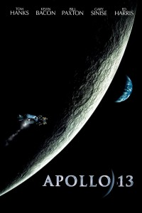 Apollo 13 DVD - UDR90018