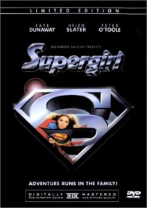 Supergirl (Limited Edition) DVD - DV11109