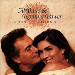 Al Bano And Romina Power  - Notte E Girono CD - 4509921572