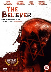 The Believer DVD - 02481