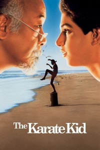 The Karate Kid DVD - CDR10471LC