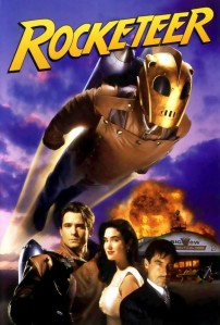 The Rocketeer DVD - Z234563