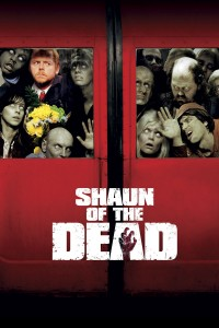 Shaun of the Dead DVD - 8226110